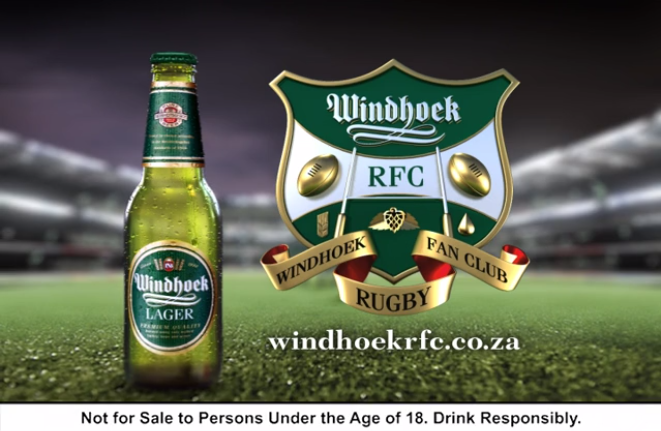 Windhoek RFC – Scrum