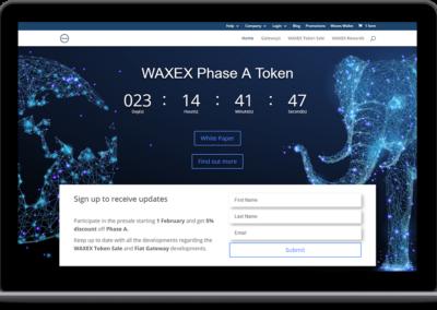WAXEX